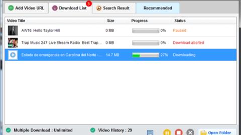 PCTools Fast Video Downloader – Licenta gratis