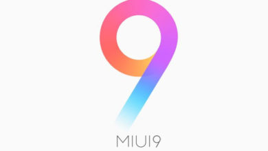 MIUI 9 – Icon Pack Gratis Android