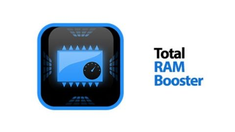 Total RAM Speed Booster Gratuit (Android App)