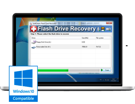 Photo of SoftOrbits Flash Drive Recovery Licenta Gratis