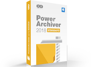 Photo of PowerArchiver 2018 Standard – Licenta Gratis