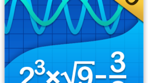 Graphing Calculator + Math PRO Gratuit (Android App)