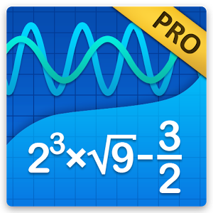 Photo of Graphing Calculator + Math PRO Gratuit (Android App)