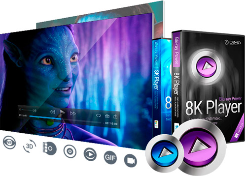 Photo of Dimo 8K Player Licenta Gratis