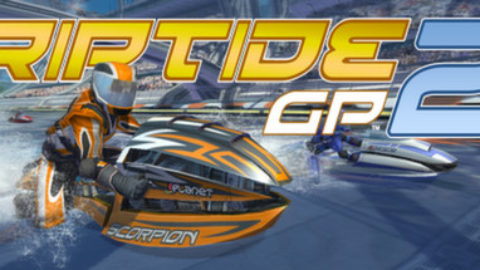 Riptide GP2 – Joc Full Android & IOS