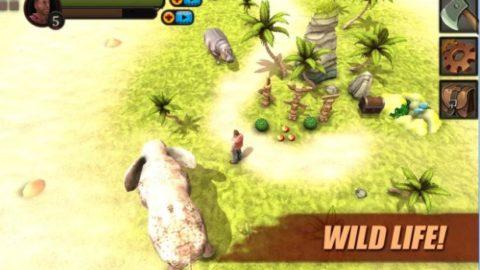 Survival Game: Lost Island PRO – Joc Gratuit Android