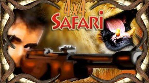 4×4 Safari Pro Gratis