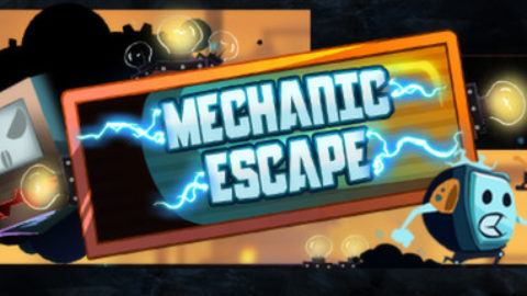 Mechanic Escape – Gratuit