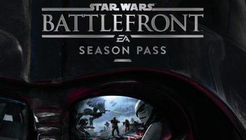 STAR WARS Battlefront Season Pass – Gratuit