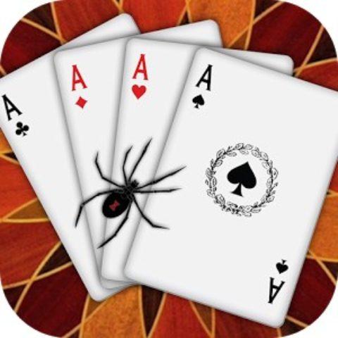 Spider Solitaire 3D Gratuit ( Android App)