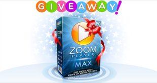 Zoom Player MAX 13.5 cu licenta Gratis
