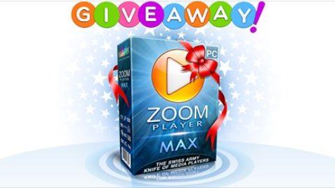 Zoom Player MAX 14 cu licenta Gratis