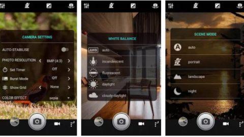 Fast Camera – HD Camera DSLR Professional Gratis