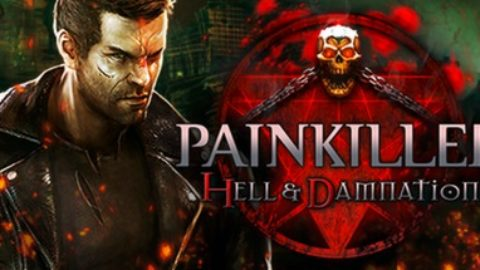 Painkiller Hell & Damnation Joc Gratis