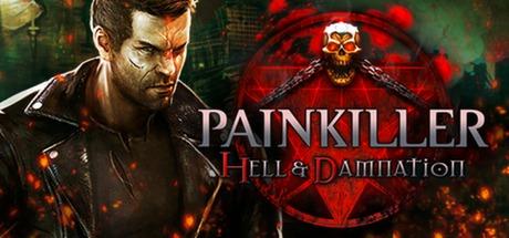 Painkiller Hell & Damnation Joc Gratis full