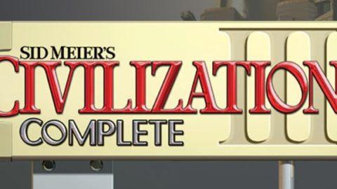 Sid Meier's Civilization III: Complete Edition Gratis