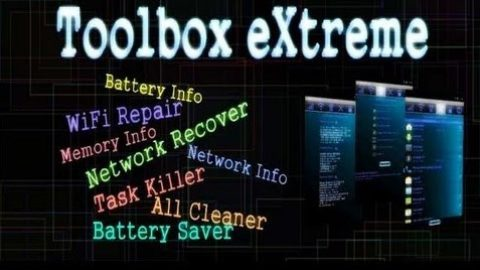 Toolbox eXtreme Gratis