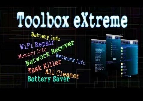 Photo of Toolbox eXtreme Gratis