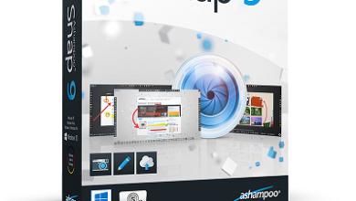 Photo of Ashampoo Snap 9 Licenta gratis