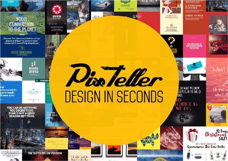 Photo of PixTeller PRO Gratis