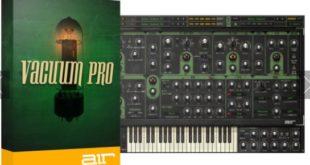 Air Music Technology - vacuum pro Serial Lienta Gratis