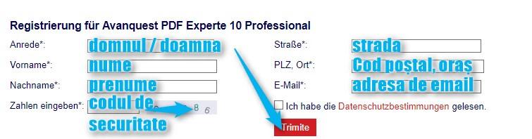 Avanquest PDF Expert 10 Pro Licenta Gratis