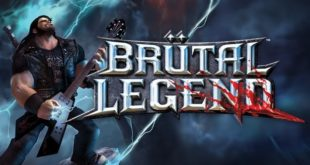 BRUTAL LEGEND Joc Gratis PC
