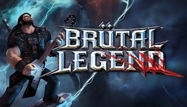 Photo of BRUTAL LEGEND Joc Gratis PC