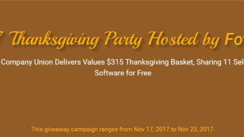 FotoJet Giveaways (Programe Gratis in valoare de $315)