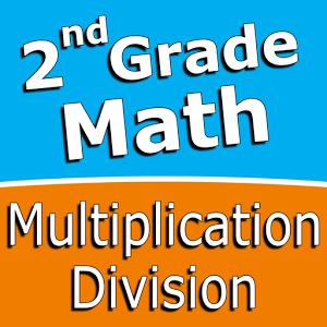 Matematica - Înmulțire și împarțire