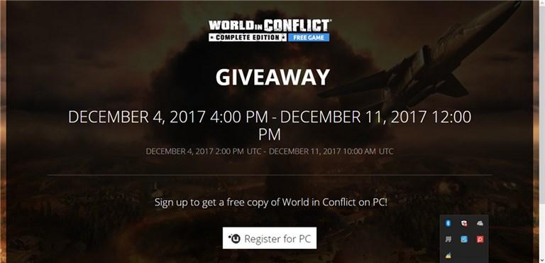 Assassin's Creed 4 Black Flag si World in Conflict - Gratis Full