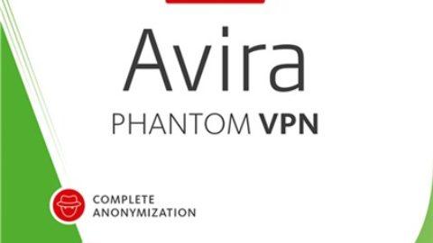 Avira Phantom VPN Pro Licenta Gratis