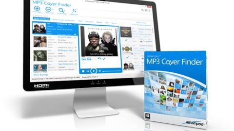 Ashampoo MP3 Cover Finder Licenta Gratis