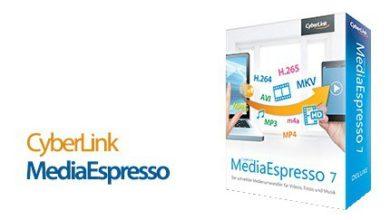 CyberLink MediaEspresso 7 Deluxe - Licenta Gratis