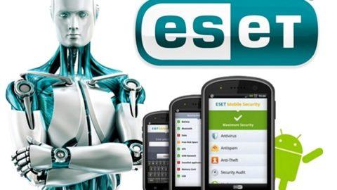 ESET Mobile Security Gratis