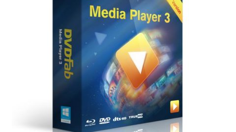 DVDFab Media Player Licensta Gratis