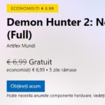 Demon Hunter 2 New Chapter Gratis