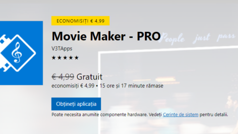 Movie Maker PRO Gratis