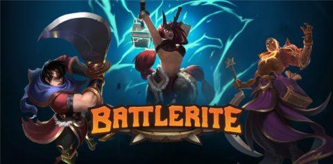 Battlerite – JOC Gratis PC