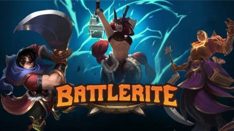 Battlerite – JOC Gratis PC