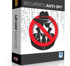 Photo of SecuPerts Anti-Spy Licenta Gratis