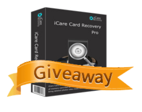 iCare SD Memory Card Recovery Pro Licenta Gratis