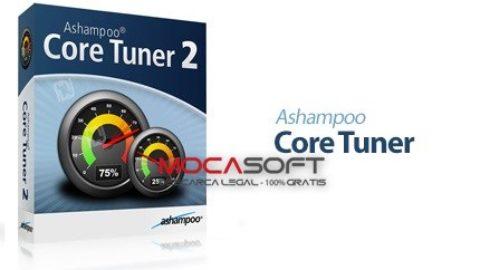 Ashampoo Core Tuner Licenta Gratis