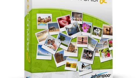 Ashampoo Photo Converter 2 – Licenta Gratis