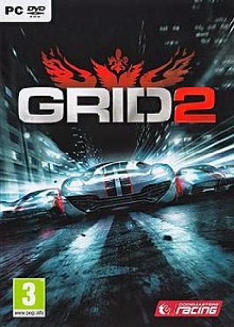 GRID 2 JOC PC Gratis