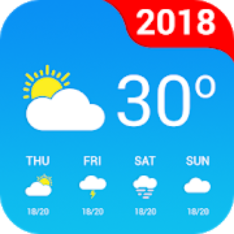 Hourly Weather Pro – Gratis