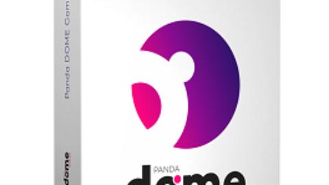 Panda Dome Complete – Gratis