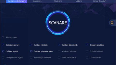 IObit Advanced SystemCare Pro 12 Licenta GRATUITA