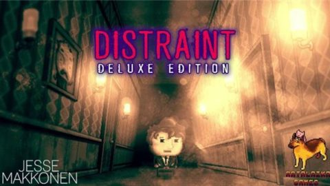 DISTRAINT: Deluxe Edition – Gratis