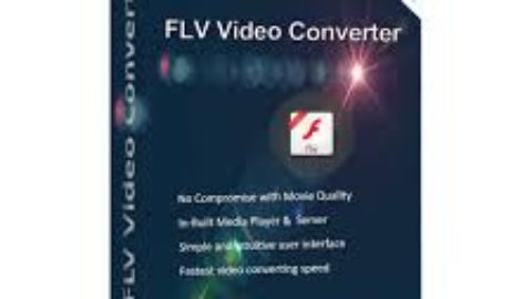 Dimo FLV Video Converter – Gratis